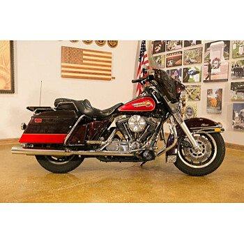 1992 Harley-Davidson Police for sale 200801683