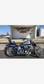 1992 Harley-Davidson Softail for sale 200816448