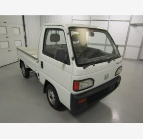 1992 Honda Acty for sale 101013682