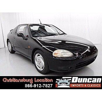 1992 Honda CRX for sale 101160447