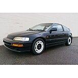 1992 Honda CRX for sale 101264279