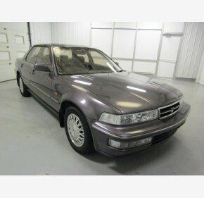 1992 Honda Inspire for sale 101013531