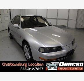 1992 Honda Prelude for sale 101077965