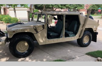 1992 Hummer Custom for sale 101343151