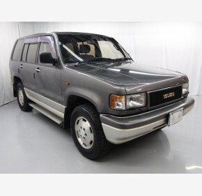 1992 Isuzu Bighorn for sale 101142282
