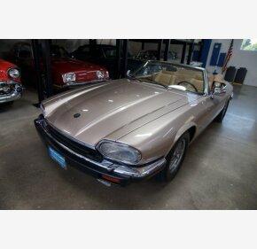1992 Jaguar XJS for sale 101317764