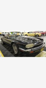 1992 Jaguar XJS V12 Convertible for sale 101344811