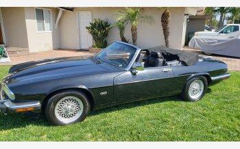 1992 Jaguar XJS V12 Convertible for sale 101486821