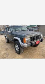 1992 Jeep Cherokee for sale 101435058