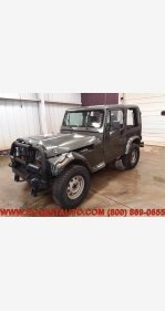 1992 Jeep Wrangler 4WD S for sale 101326459