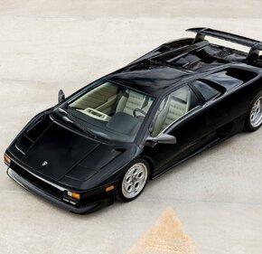1992 Lamborghini Diablo Coupe for sale 101087635