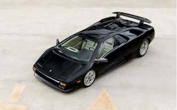 1992 Lamborghini Diablo Coupe for sale 101087635