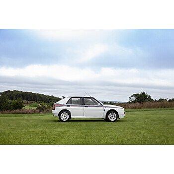 1992 Lancia Delta for sale 101141139