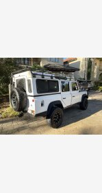 1992 Land Rover Defender 110 for sale 101422900