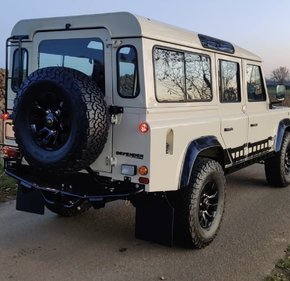 1992 Land Rover Defender 110 for sale 101467578