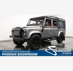 1992 Land Rover Defender 110 for sale 101092455