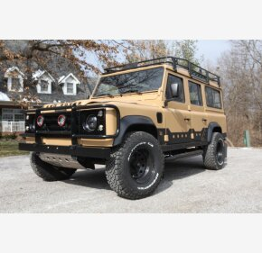 1992 Land Rover Defender 110 for sale 101097941