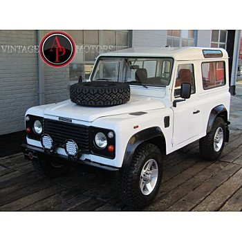 1992 Land Rover Defender for sale 101268460