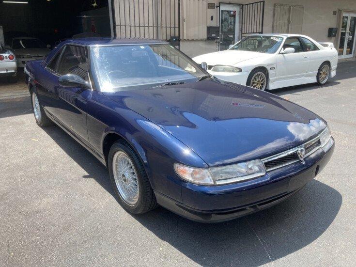 1992 Mazda Cosmo for sale 101499509
