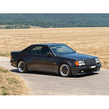 1992 Mercedes-Benz 300CE for sale 101204996