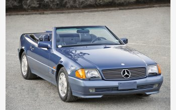 1992 Mercedes-Benz 300SL for sale 101284593