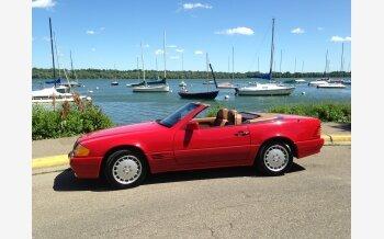 1992 Mercedes-Benz 300SL for sale 101340773