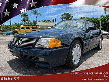 1992 Mercedes-Benz 300SL for sale 101340872