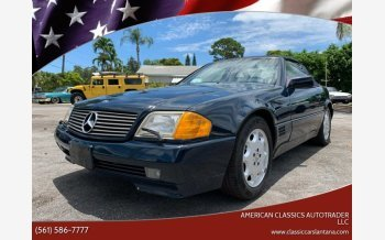 1992 Mercedes-Benz 300SL for sale 101340872
