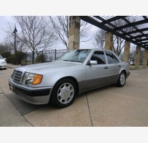 1992 Mercedes-Benz 500E for sale 101129563