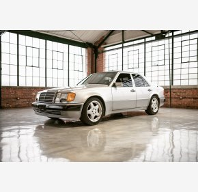 1992 Mercedes-Benz 500E for sale 101234468