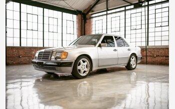 1992 Mercedes-Benz 500E for sale 101234468