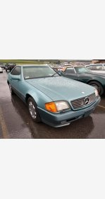 1992 Mercedes-Benz 500SL for sale 101279730