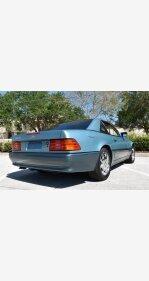 1992 Mercedes-Benz 500SL for sale 101298790