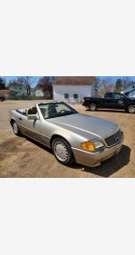1992 Mercedes-Benz 500SL for sale 101317169