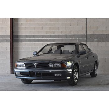 1992 Mitsubishi Diamante for sale 100907070