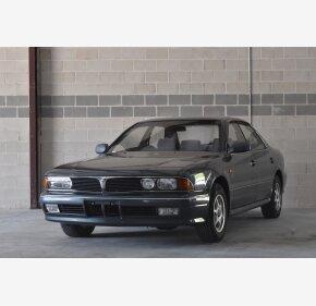 1992 Mitsubishi Diamante for sale 100907070