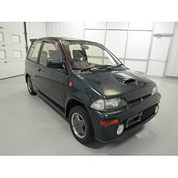 1992 Mitsubishi Minica for sale 101013621