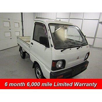 1992 Mitsubishi Minicab for sale 101013678