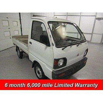 1992 Mitsubishi Minicab for sale 101013693