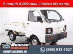 1992 Mitsubishi Minicab for sale 101579164
