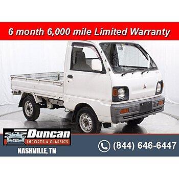 1992 Mitsubishi Minicab for sale 101606125