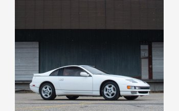 1992 Nissan 300ZX for sale 101075840