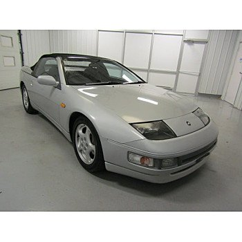 1992 Nissan 300ZX for sale 101013807