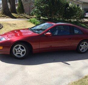 1992 Nissan 300ZX 2+2 Hatchback for sale 101110083