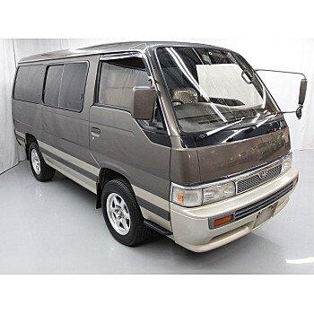 1992 Nissan Caravan for sale 101128812