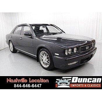 1992 Nissan Gloria for sale 101210126