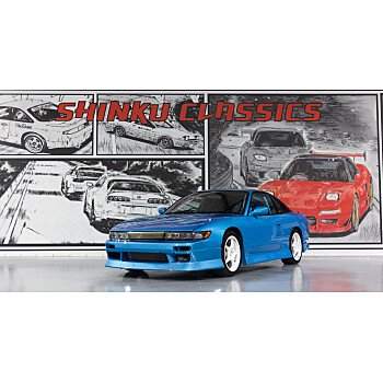 1992 Nissan Silvia for sale 101054888