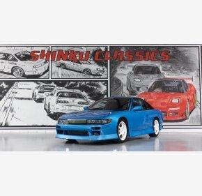 1992 Nissan Silvia for sale 101054888
