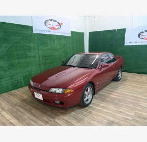 1992 Nissan Skyline GTS-T for sale 101249296