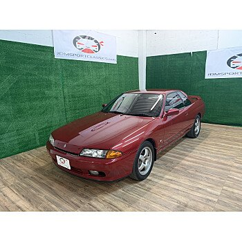 1992 Nissan Skyline GTS-T for sale 101249296